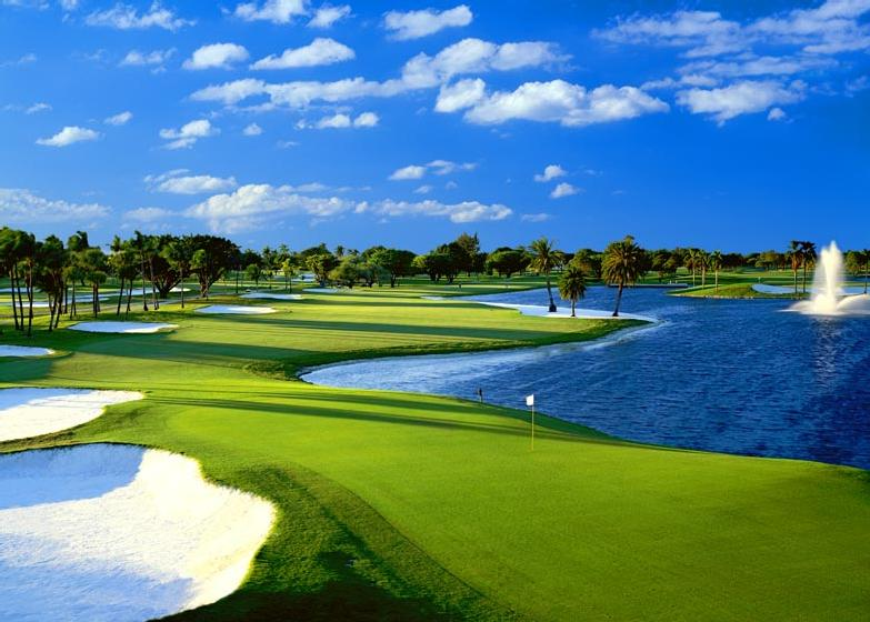doral golf resort spa doral isn t just the blue monster it is a lot