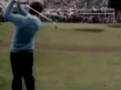 Watson at Muirfield 1980