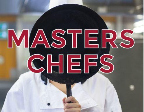 Chefs Masters Grain