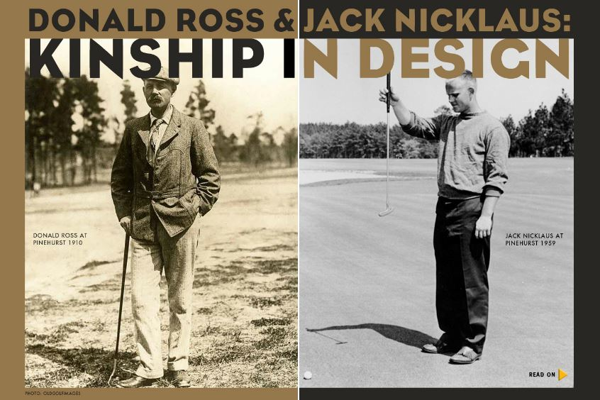 Ross Nicklaus