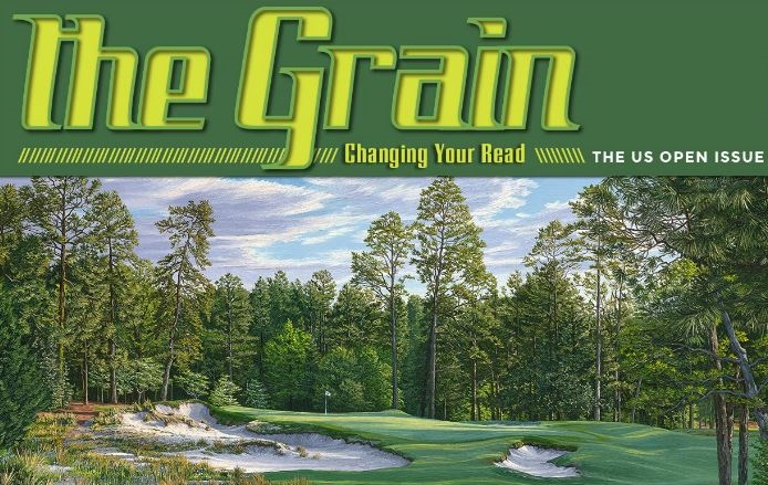 The Grain Open 2014