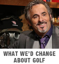Feherty A List