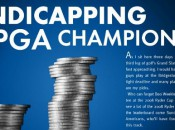 Handicapping 2014 PGA 2