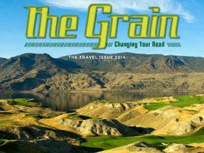 The Grain Travel Issue 2014