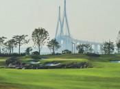Hole 15, Links Course, Jack Nicklau GC Korea Courtesy of Jack Nicklaus Design