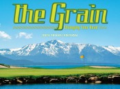 The Grain, Travel Nov 2015