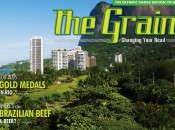 Olympics The Grain
