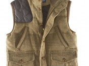 Polo Golf_Tweed Vest