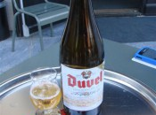 Duvel will do