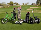 And if none of these appeal you can even walk the course at Westin Kierland