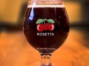 Ommegang Rosetta-Glass