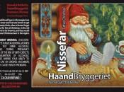 Haandbryggerie label