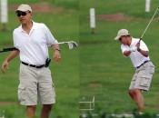 Obama on the Range