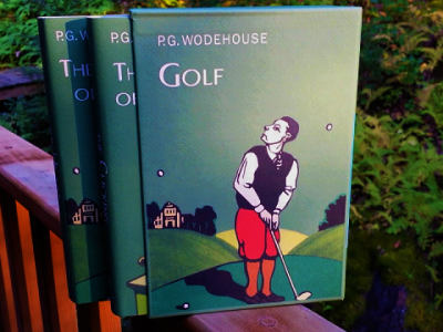 Golf cover (2)