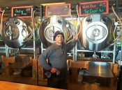 Leo Foy, Dog River Brewery
