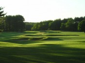 Whitinsville Golf Club