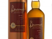 Benromach 10 Years Old - White Background