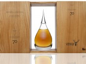 70cl Decanter with Wooden Box