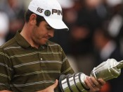 Was Luis Oosthuizen's victory a one-time thing or a sign of what's to come for him?