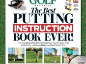 Everything you ever wanted to know about putting...and then some.