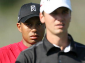 Tiger and Sean