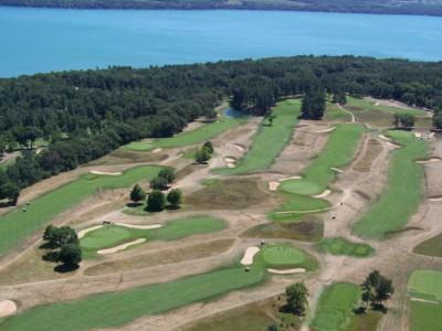 The Links course at The Golf Courses of Lawsonia has>>>