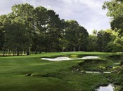 Shoal Creek sets the standard of excellence in Birmingham, at least in the eyes of many.