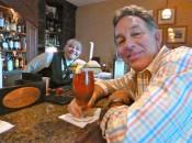 Golf Road Warrior, Brian McCallen, approves