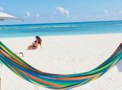 Andaz's cool beach scene