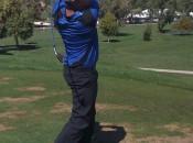 Arjun Atwal --Rehabbing at the Albertson's Boise Open