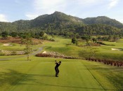 Black Mountain Golf Club in Hua Hin.