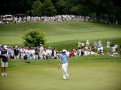 Spectators watched this year's Open, but how much longer will they?
