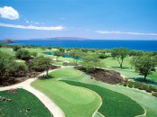 Wailea's Emerald Course - the World's Best Date Course?