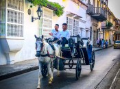 Cartagena Carriages 2