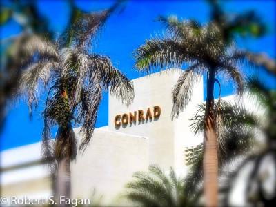 Conrad Sign