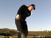 'Hinge and hold' is the key tenet of Mickelson's chipping method