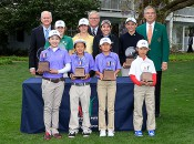 Michigan juniors hope to be in the picture at the 2015 Drive, Chip and Putt Finals