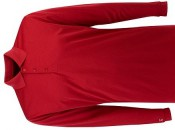 Antigua long-sleeved red