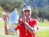 Brittany Lang wins the U.S. Women's Open amid another rules snafu