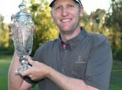 Ryan Brehm is heading to the PGA Tour