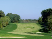 The Probstein offers three nine-hole courses