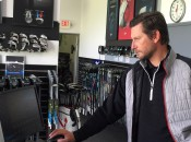 Brent Norton: Club fitting maven at Miles of Golf