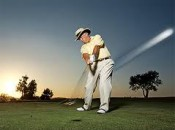 """While """"the secret"""" isn't really that easy to execute during a swing, A.J. Bonar stresses that the wrists havea lot has to do with putting pop into shot."""
