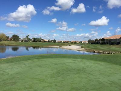 A nice day at Legacy Golf Club.