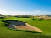 Diamante's El Cardonal course, third hole