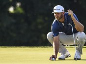 Dustin Johnson won the 2016 U.S. Open despite incurring a penalty on the fifth green at Oakmont. (Keyur Khamar/PGA TOUR)