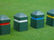 tee-markers