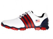 If you are a USA fan, now you can wear your heart on your shoe.