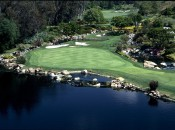 Aviara is one of the most scenic courses in Southern California