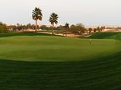 Doha Golf Club © Doha Golf Club